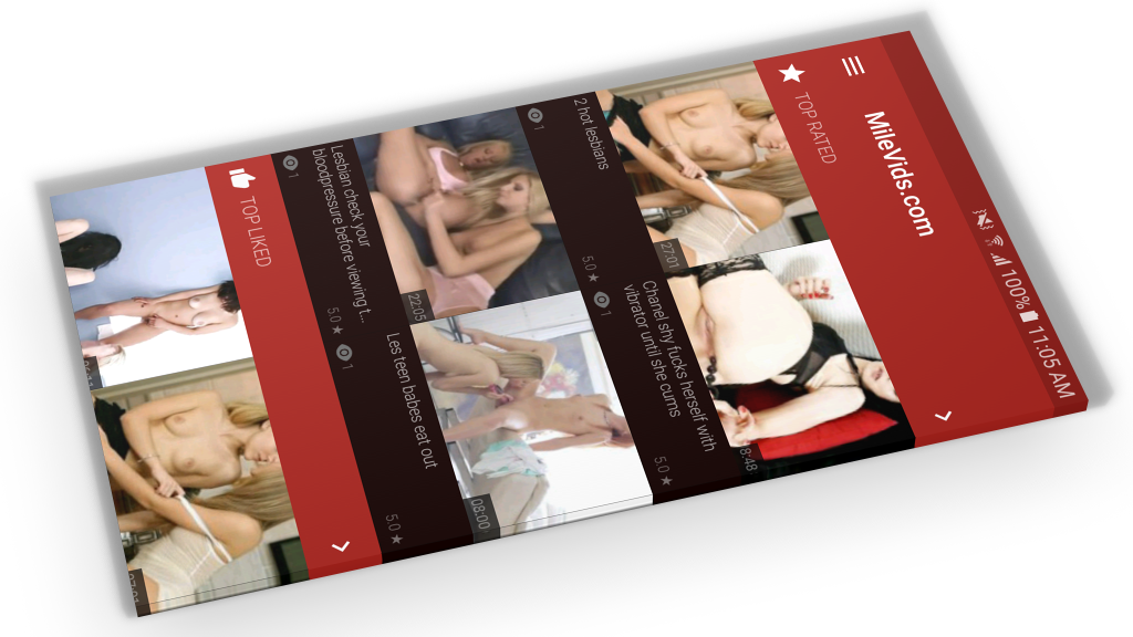 porn app android